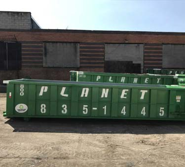 Planet Waste Services | Serving the Tri-State Area